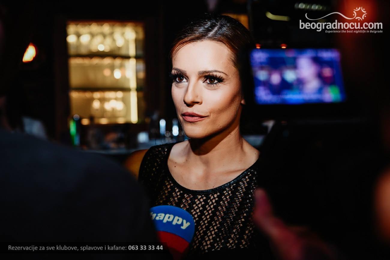 Restoran Cross Beograd Jelena Kostov