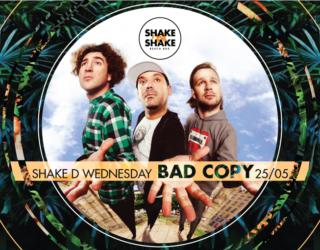 ShakeNShake - cover - 7