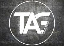 Splav Tag logo