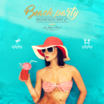 Beach Party u klubu Stefan Braun