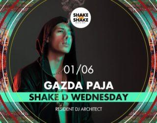 shake promo