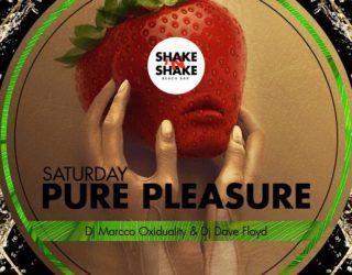 shake subota