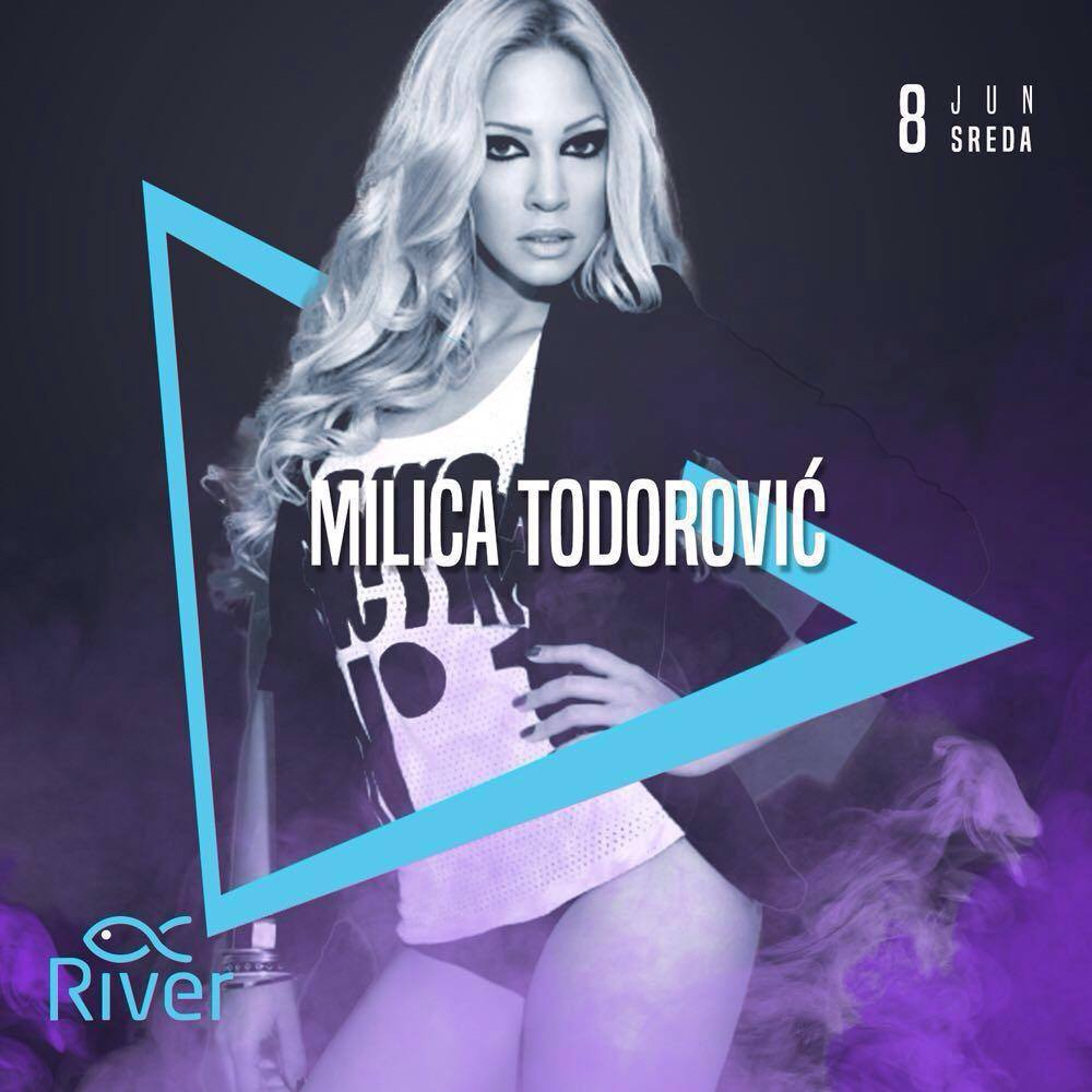 milica river