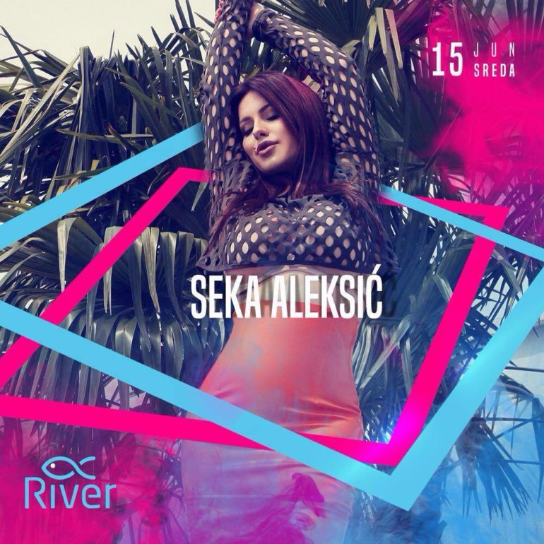 seka river