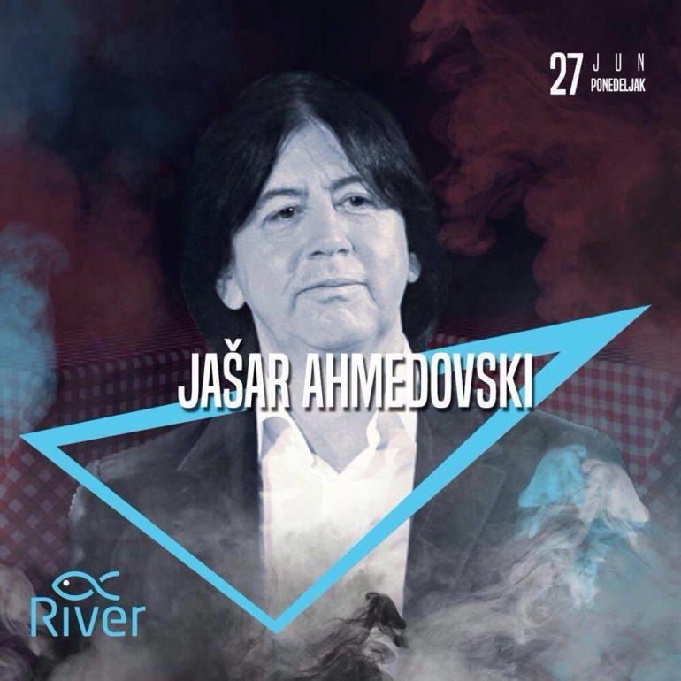 Jašar Ahmedovski