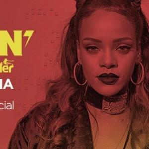 Belgrade Buzzin: Rihanna Special večeras na Freestyleru