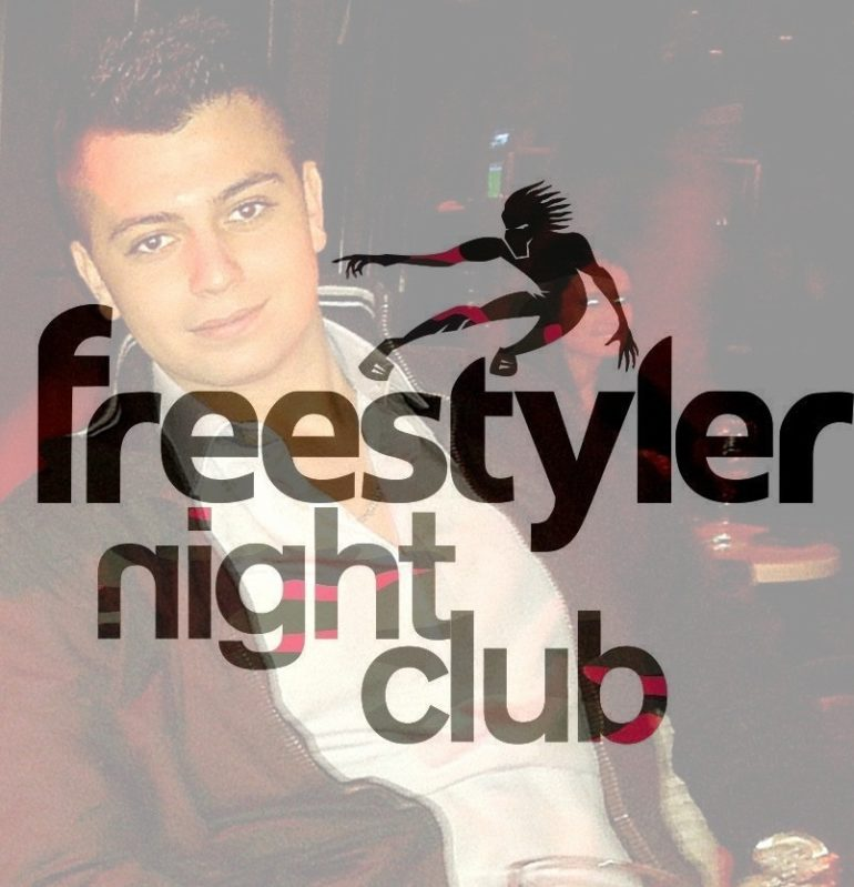 rade freestyler