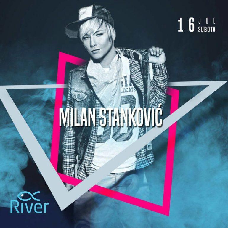 milan river