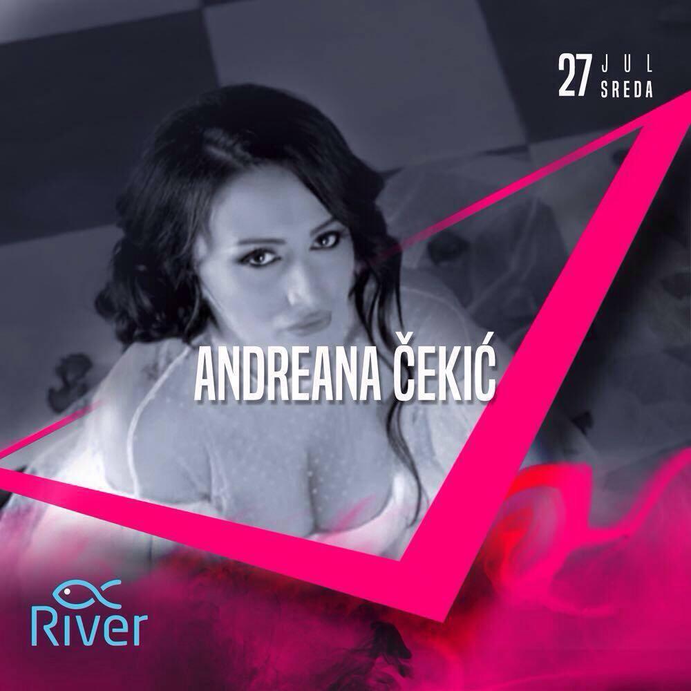 sreda river