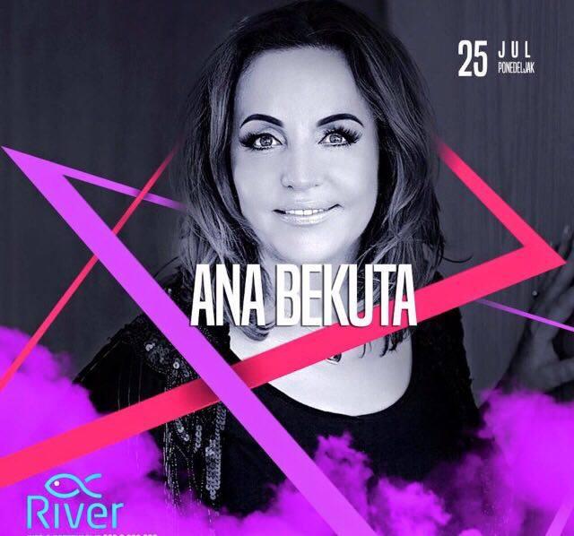 bekuta river