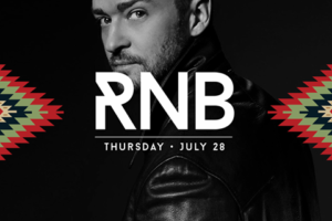 RnB Thursday i sjajan vikend u baru Shootiranje