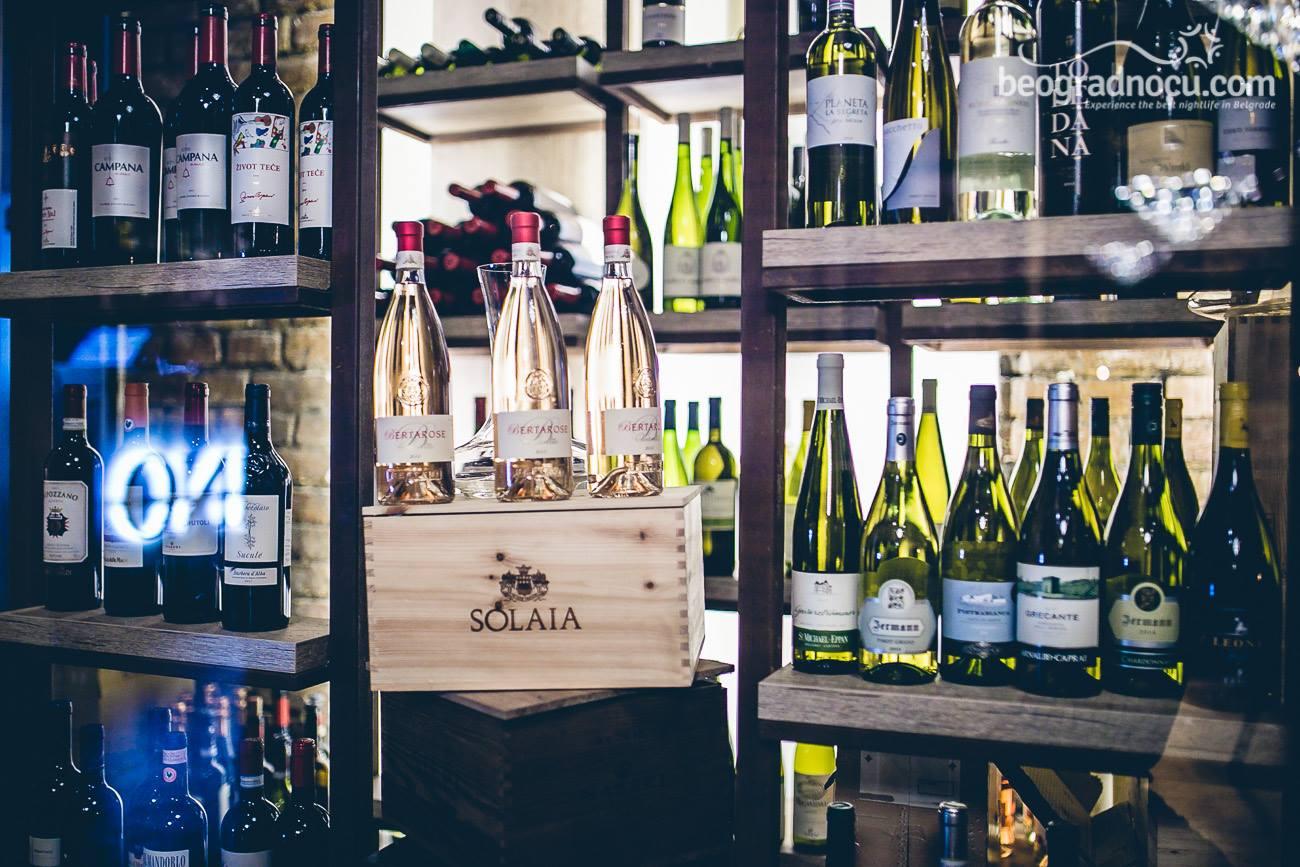 C del Vino
