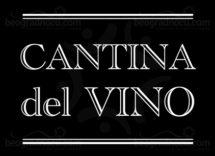 Cantina del Vino logo