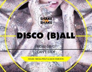 ShakeNShake - cover -11