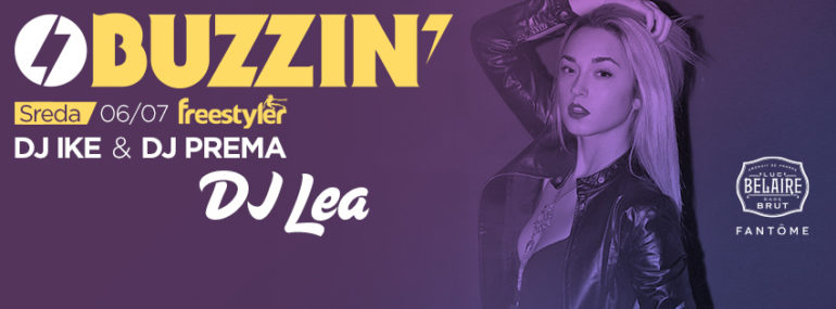 buzzin3