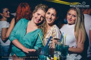 Bar No Stress: Kafanski četvrtak i fenomenalan vikend!