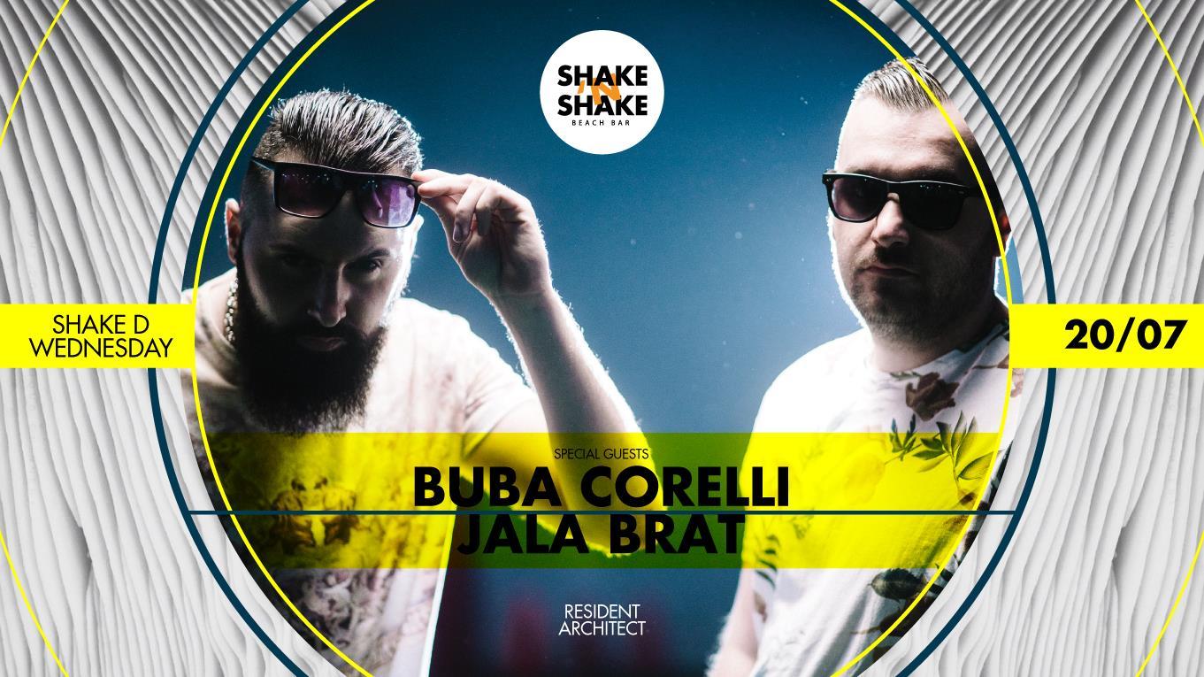 shake20.7wednesday