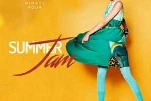 Večeras Summer Jam žurka na splavu Club 94