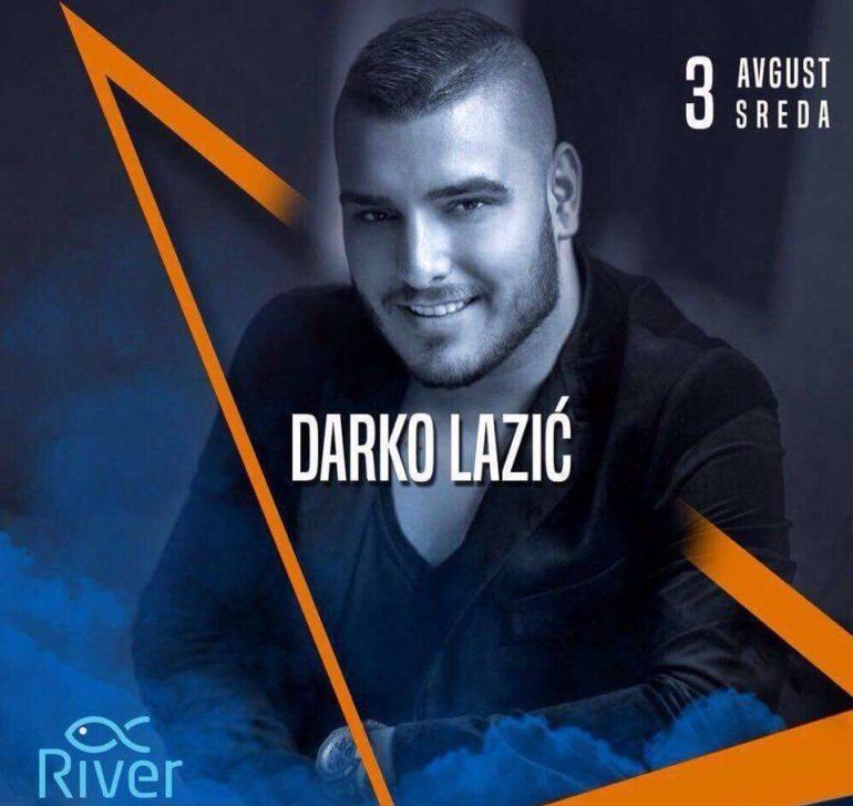 river sreda