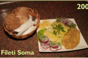 Veliki izbor hrane po odličnim cenama u klubu Hram!