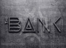 Klub The Bank logo
