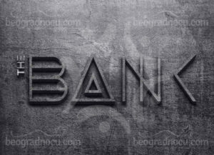 Klub The Bank logo