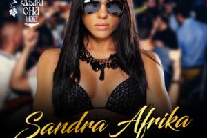 Večeras gori kafana Ona Moja – nastupa Sandra Afrika!