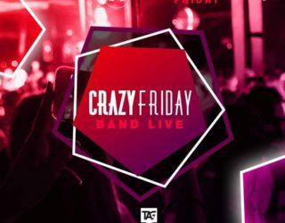 crazyfriday