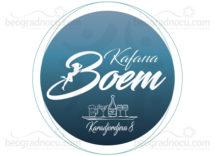 Kafana-Boem-logo