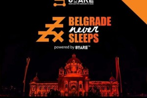 Belgrade Never Sleeps ovog petka u klubu Share!