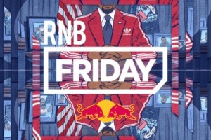 Ovog petka u klubu Underground RnB žurka