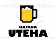 kafana-uteha-logo