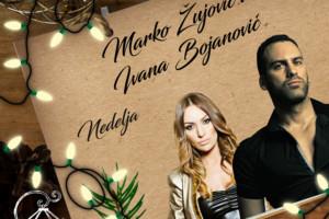 Nedeljom je u Onoj Mojoj uvek najbolje: Večeras Marko Žujović i Ivana Bojanović!