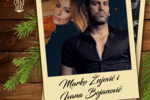 Ivana Bojanović i Marko Žujović gostuju ove nedelje u kafani Ona Moja!
