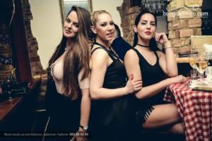 Fenomenalna muzička ekipa u kafani Sokače ovog vikenda!