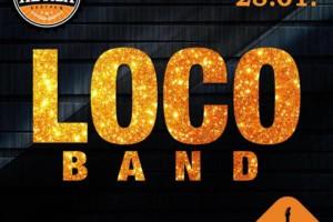 Subota u Petlji uz jedan od najboljih klupskih bendova!