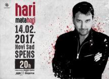 Koncert Hari Mata Hari