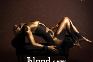 Blood & Mode Saturday with Mark Funk @ SQUARE!