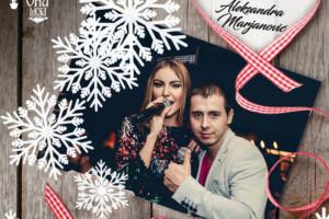 Odličan provod ovog utorka u Onoj Mojoj sa Aleksandrom Marjanović i Nemanjom Staletovićem!