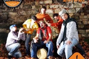 Za odličan provod ove subote u Petlji zadužen je St Louis bend!