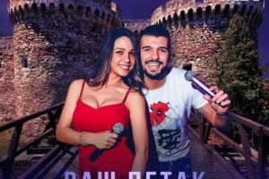 Petak u klubu Square uz Borisa Stjepanovića i Milenu Sandić!