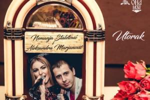 Utorak u Onoj Mojoj: Za vas su tu Nemanja Staletović i Aleksandra Marjanović!