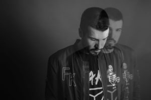 Serbian Producer Last95 Tops BP Charts With His Debut Release