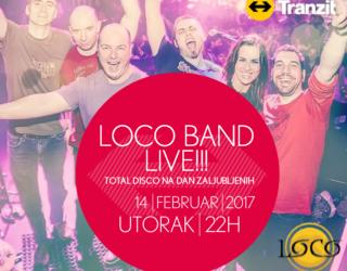 Loco bend 14. FEBRUAR 2017-02