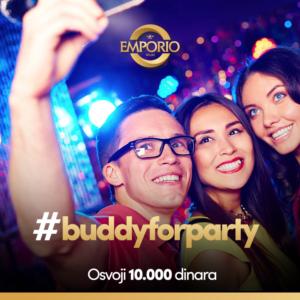 buddyforparty