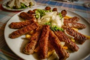 Korčagin nedeljom: 50% popusta na roštilj i ćevapi 300gr SAMO 250 din!
