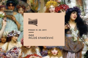 Spring Vibes on Friday – Club Brankow
