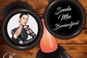 """Fatalna Mia Borisavljević će večeras """"zapaliti"""" Onu Moju!"""