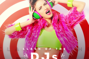 Clash of the DJs – Stefan Braun