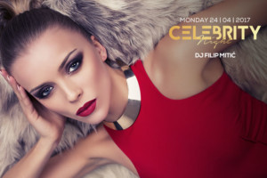 Stefan Braun tonight – Celebrity Night